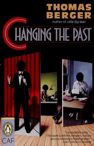 Changing the past
