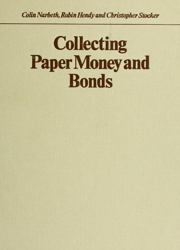 Download Collecting paper money and bonds