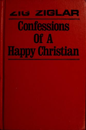 Download Confessions of a happy Christian