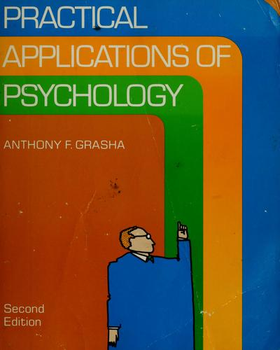 Practical applications of psychology