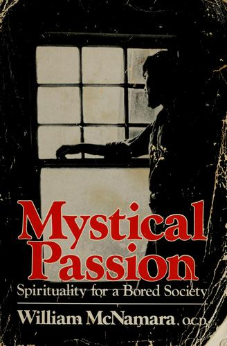 Download Mystical passion