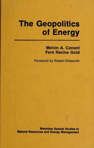 Download The geopolitics of energy