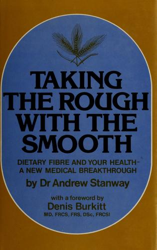 Download Taking the rough with the smooth