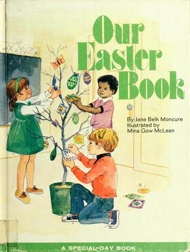 Our Easter book