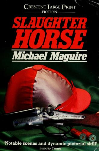 Download Slaughter horse