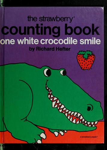 Download One white crocodile smile
