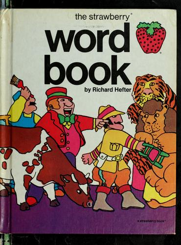 The strawberry word book.