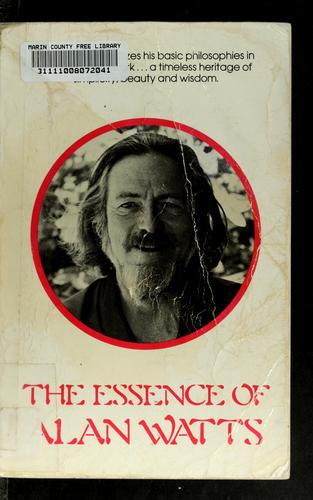 Download The essence of Alan Watts