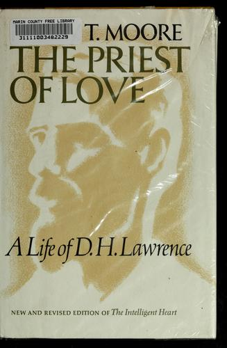 The priest of love