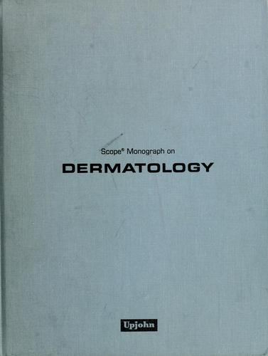 Download Scope monograph on dermatology