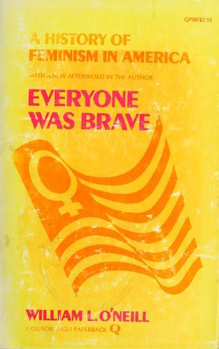 Download Everyone was brave