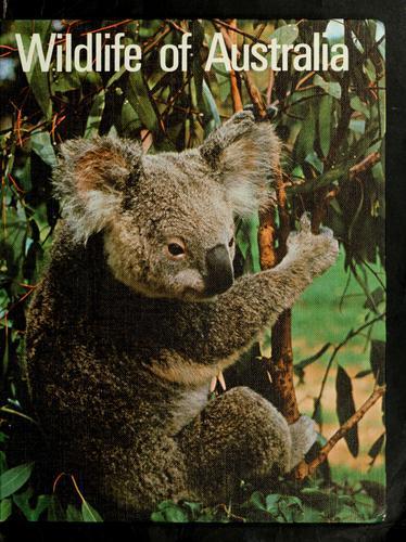 Wildlife of Australia.