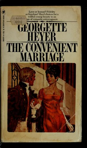 Download The convenient marriage