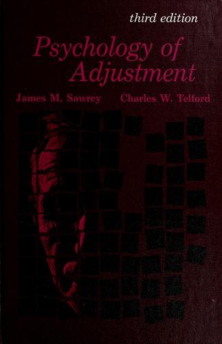 Download Psychology of adjustment