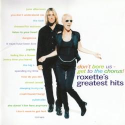 ROXETTE - DANGEROUS (VERSION RADIO) - 90
