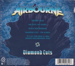 Airbourne - Loaded Gun