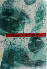 Cover of: Stalking | Elaine Landau