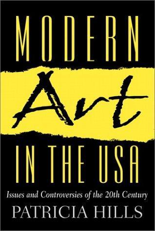 Modern Art in the USA