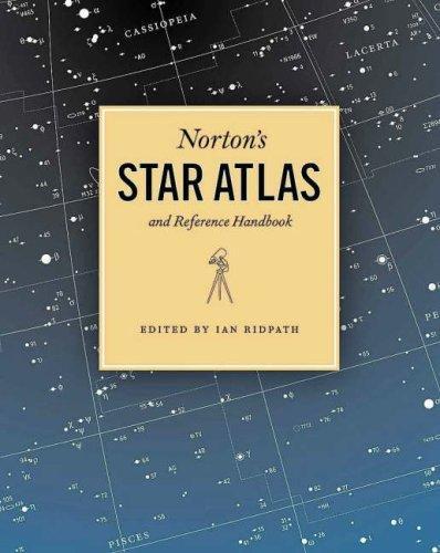 Norton's star atlas and reference handbook, epoch 2000.0