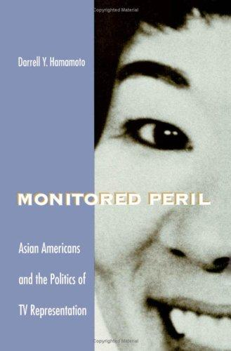 Monitored peril by Darrell Y. Hamamoto