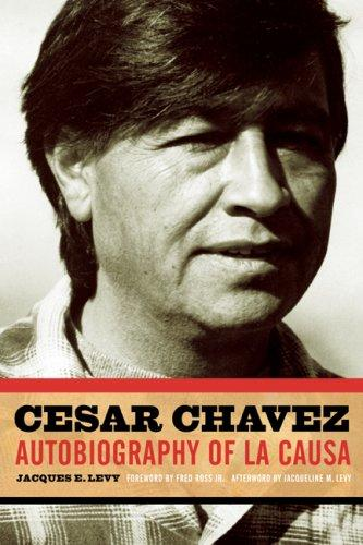 Cesar Chavez by