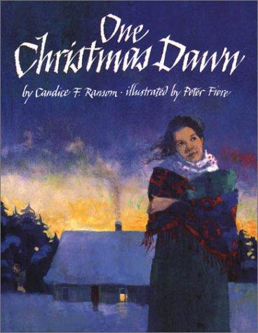 One Christmas Dawn by Candice F. Ransom