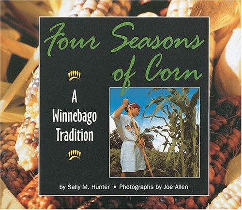 Four Seasons of Corn