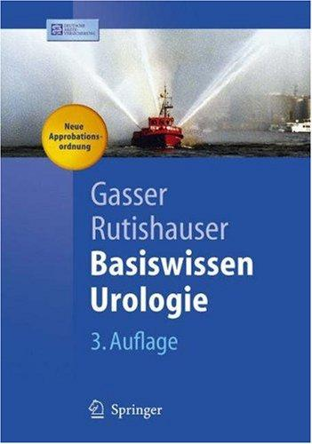 Basiswissen Urologie by