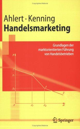Handelsmarketing by