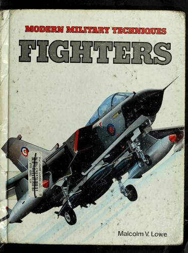 Fighters by Malcolm V. Lowe