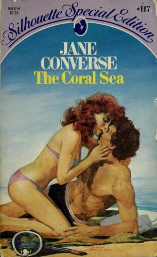 The Coral Sea by Jane Converse