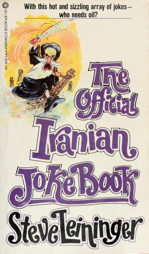 The Official Iranian Joke Book by