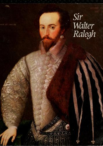 Sir Walter Ralegh by Peter Hammond