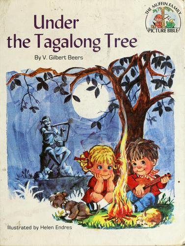 Under the tagalong tree by Beers, V. Gilbert