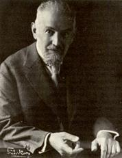 Photo of William Stern