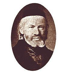 Photo of Zacharias Frankel